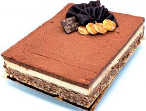 Pâtisserie Lyon Vaise - Le plaisir Sucré